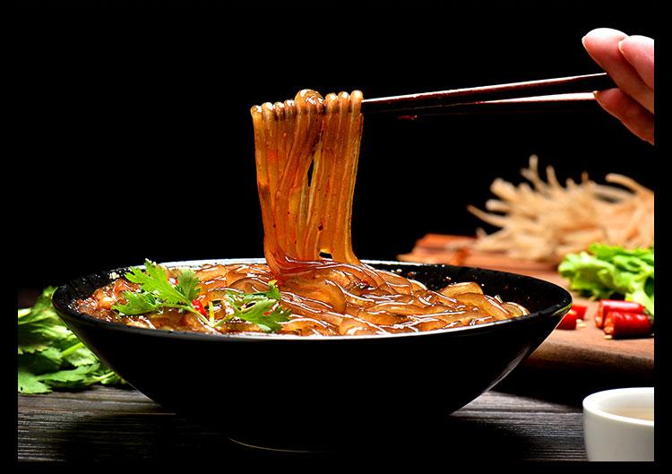 酸辣粉调味料生产厂家-青岛大丰食品