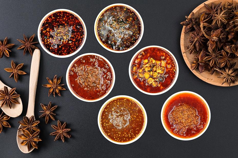 火锅蘸料 青岛大丰食品