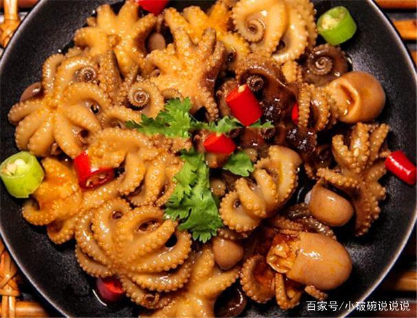 撩一味小龙虾调味料
