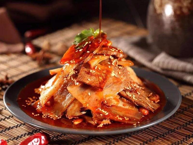 疫情当下,好久没去饭店的你,最想吃的是哪一口?青岛大丰食品