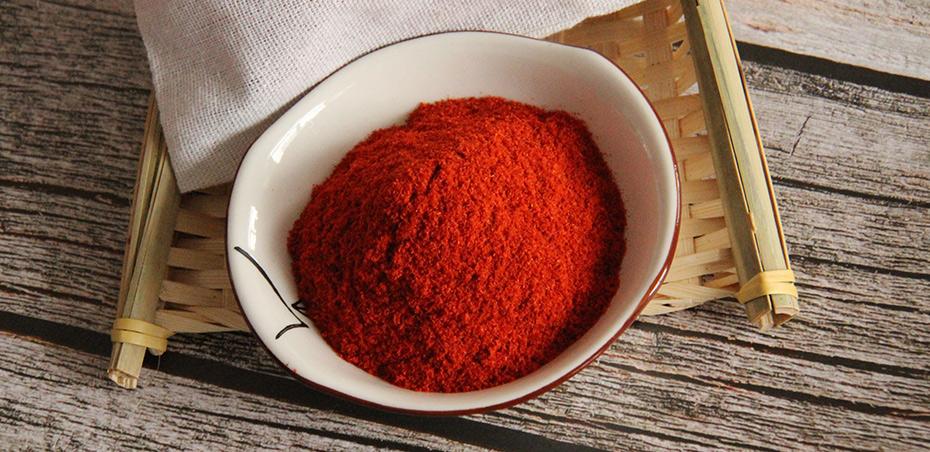 甜椒粉生产厂家-青岛大丰食品