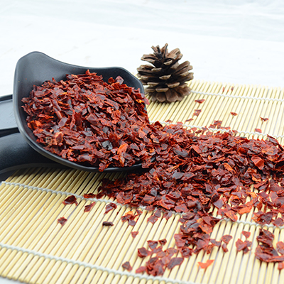 甜椒碎批发-青岛大丰食品