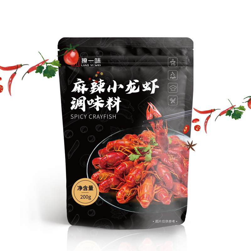 小龙虾调味料