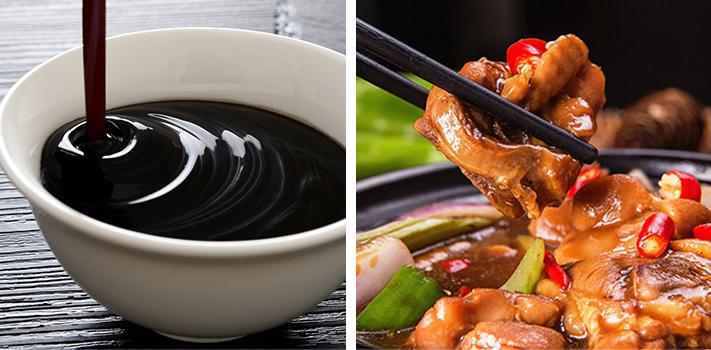 黄焖鸡酱料生产厂家-青岛大丰食品