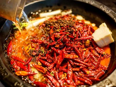 吃辣椒的好处有哪些?
