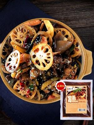 麻辣香锅|冒菜调味酱料