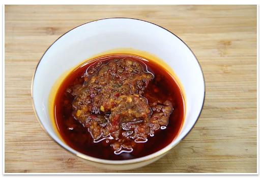 大丰食品食辣叉鲜椒牛肉酱