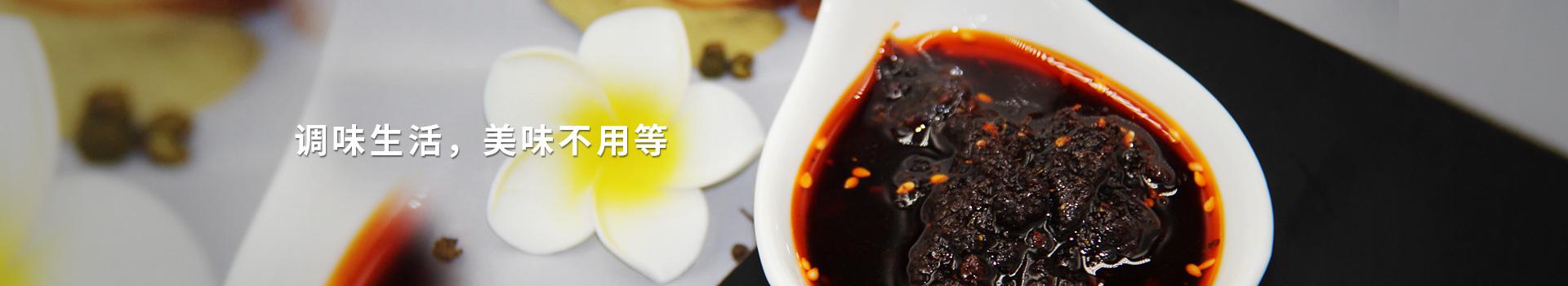 大丰食品辣椒调味品,调味生活,美味不用等