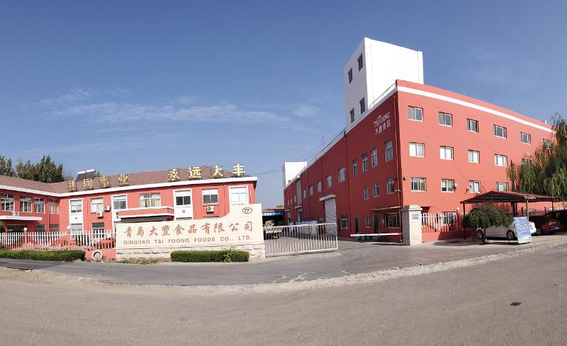 大丰食品厂