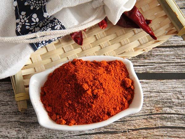大丰食品告诉你辣椒粉的适用人群有哪些?