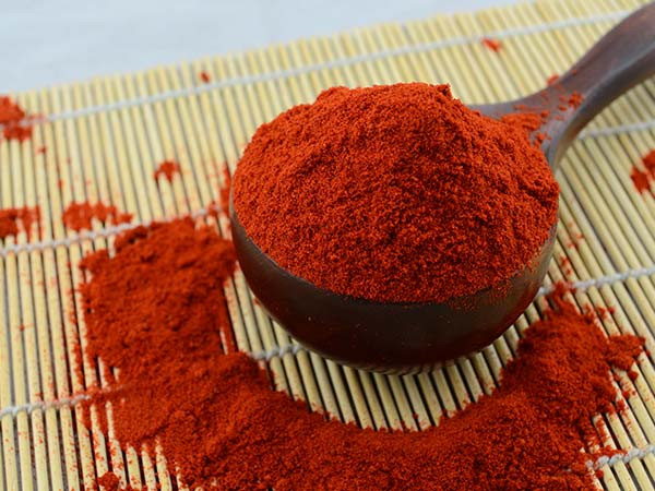 辣椒粉的这些秘密你了解吗?