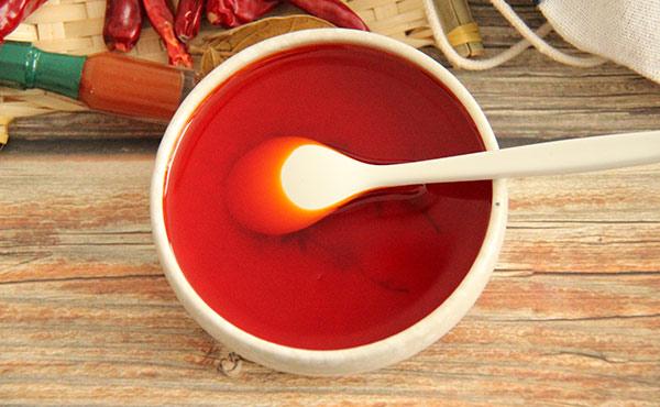 麻辣油 辣椒油批发定制-青岛大丰食品